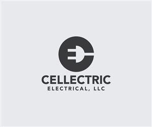 Electrician Logo Design Galleries for Inspiration - Page 2