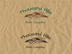 Logo Design by Tammy Moore - Logo Design Project for Natural Soap and Candle...