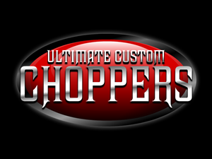 Logo Design by REDcrackers.com - Ultimate Custom Choppers
