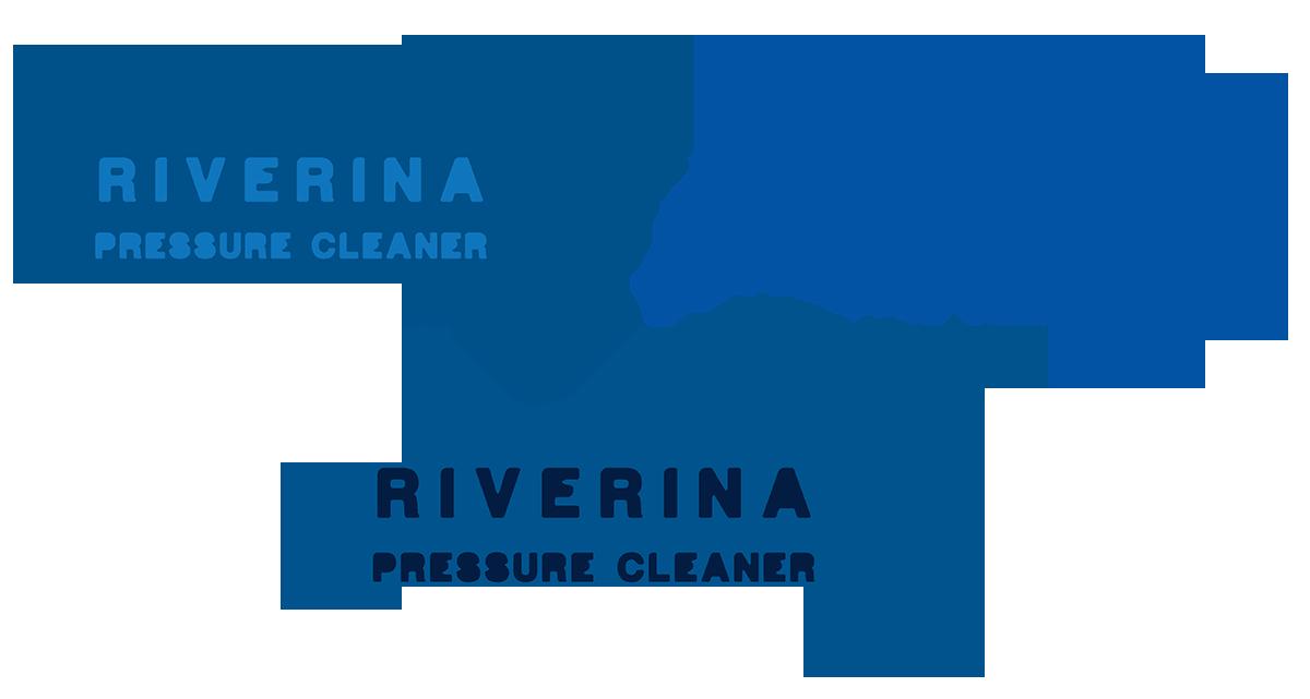 Pressure Cleaning Logo Design for Riverina Pressure ...