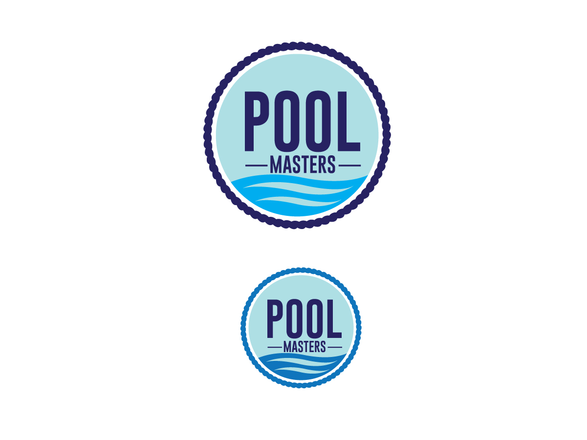 logo design by kimdesigner brilliant webdesign for new swimming pool supply store based on