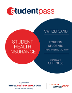 Flyer Design by rkailas - Student health insurance flyer