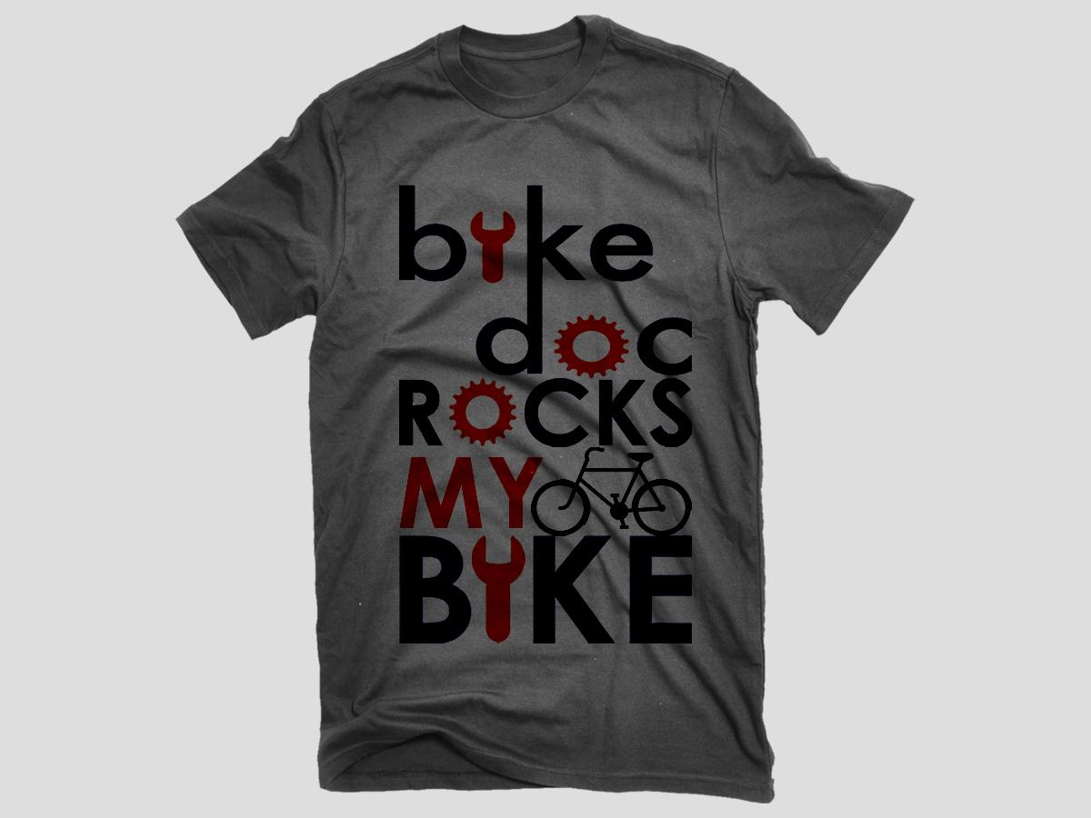 Fett Modern T Shirt Design For North Natomas Tma By