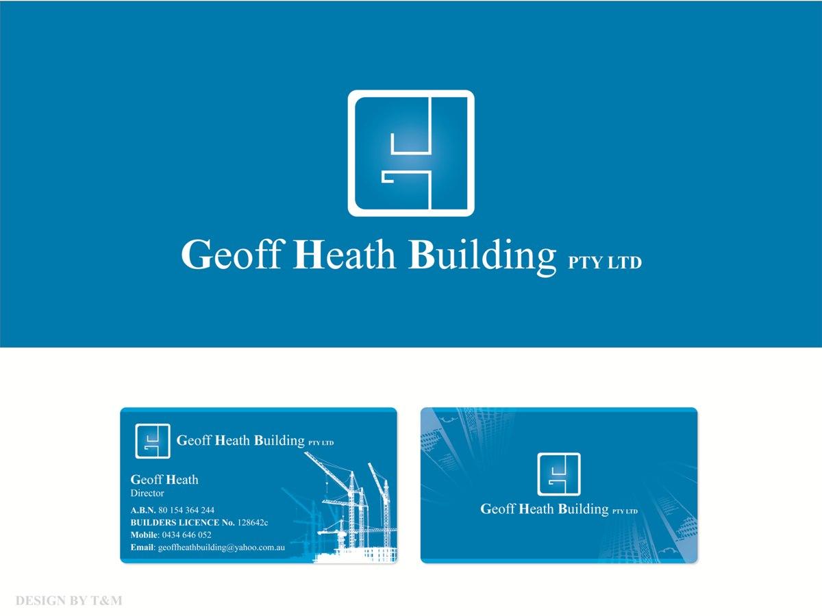 Bold, Serious Business Card Design for Lisa Asplet by MT | Design ...