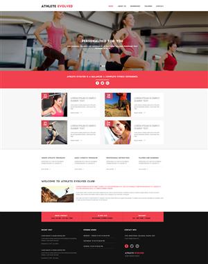 Adult Web Page Design 2