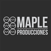 MAPLE PRODUCCIONES