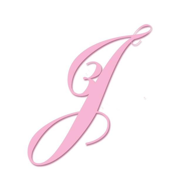Letter J Design ...J Design Letter