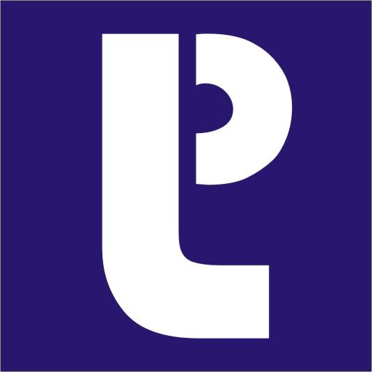 Logo designer | l p