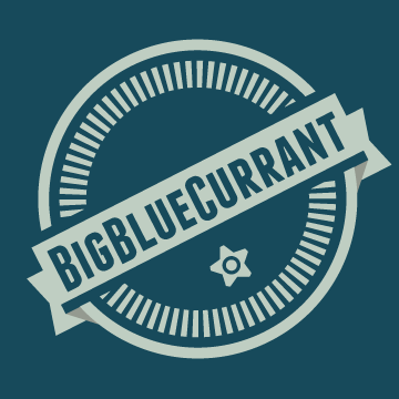 Logo designer | BigBlueCurrant