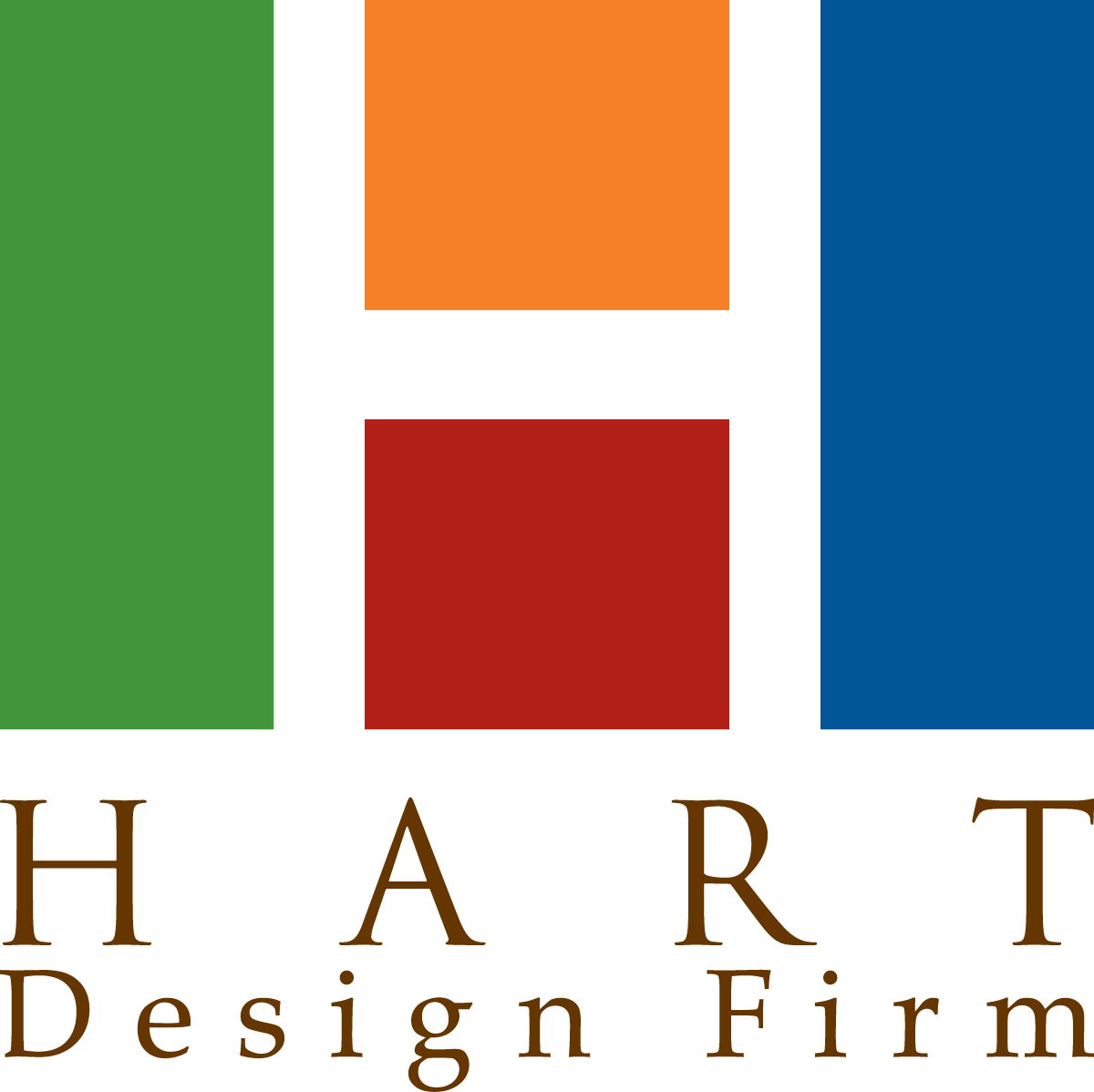 Graphic designer | HART Design Firm