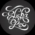 Logo designer | Elisha Leo