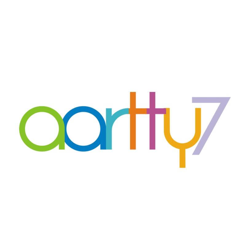 Logo designer | aartty7