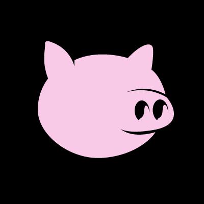 Logo designer   Porky Creative Studio