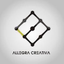 Logo designer | allegra creativa