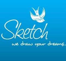 Logo designer | Sketch
