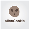 Alien Cookie