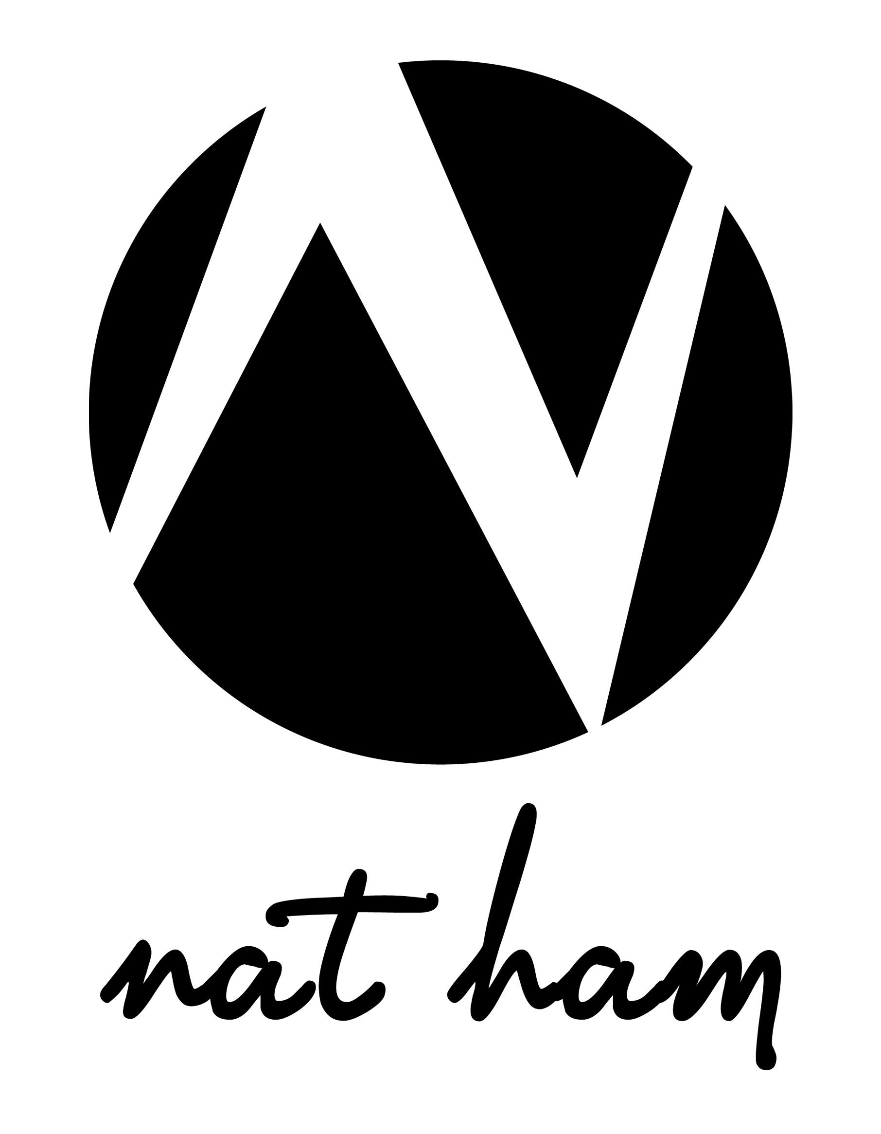 Logo designer | Nat