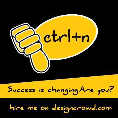 Logo designer   ctrl+n