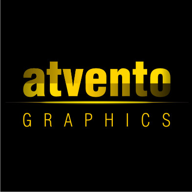 Logo designer | Atvento Graphics