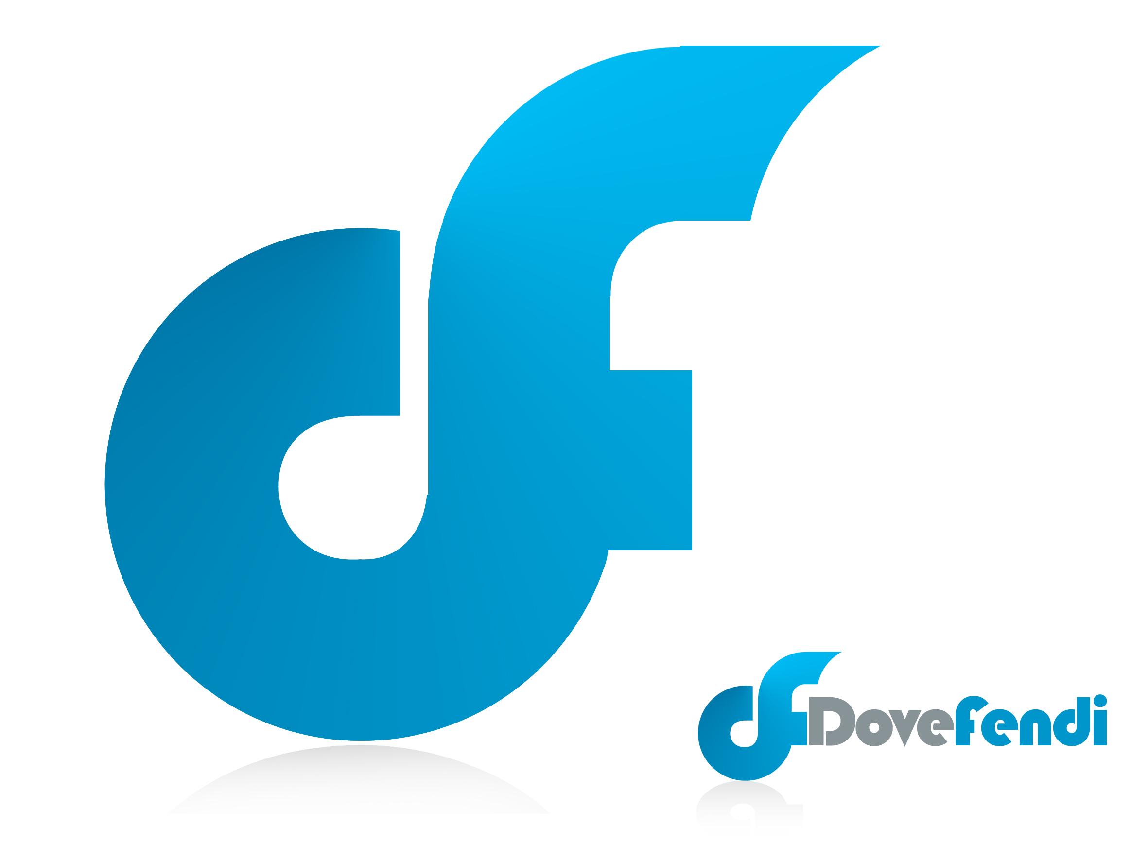 Logo designer | DoveFendi
