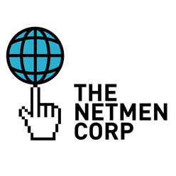 Graphic designer | TheNetMenCorp