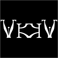 Logo designer | VikkiV