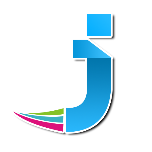 J J Logo Design j logo design Gallery