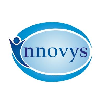 Logo designer | innovys