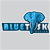 Blue Tusk Design