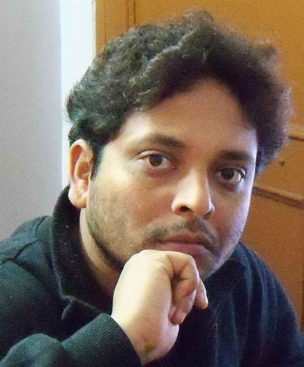 Web designer | SubhaIslam