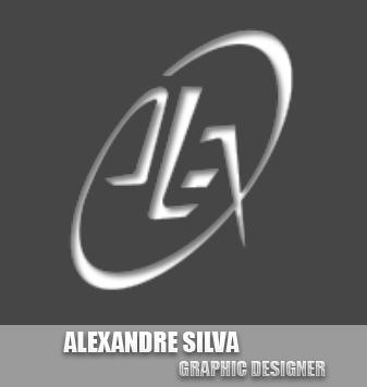 Logo designer | Alex Silva