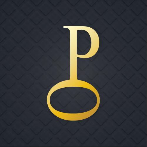Logo Design for... P Design Logo