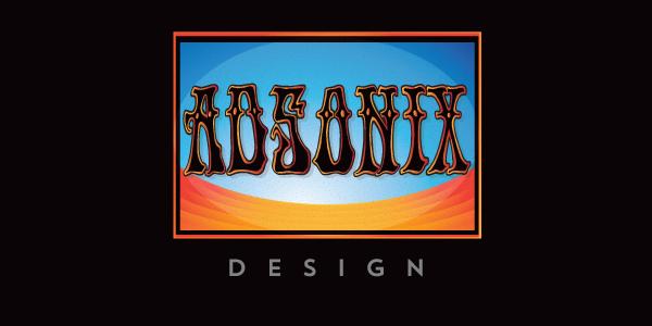 Adsonix freelance logo designer london united kingdom create business card and logo reheart Choice Image