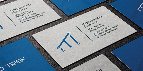 update existing business card - Freelance Business Cards