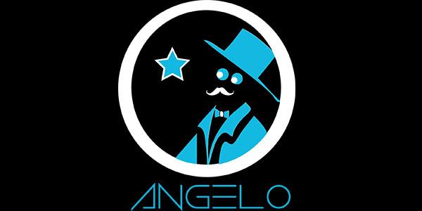 Angelo freelance logo designer nairobi kenya create business card and logo reheart Gallery