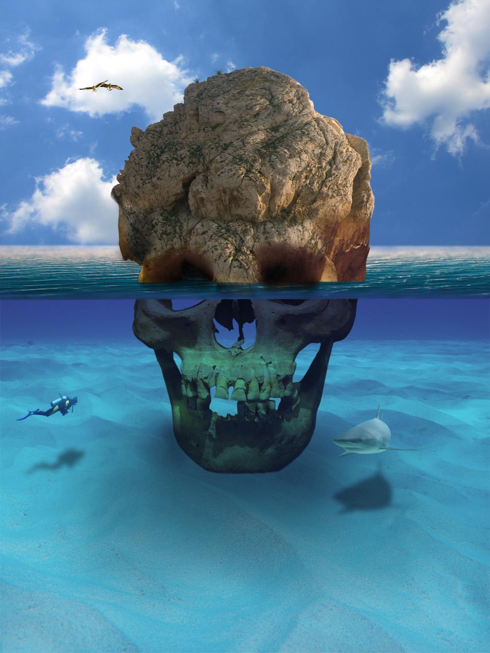 Photoshop Design by orionnebula
