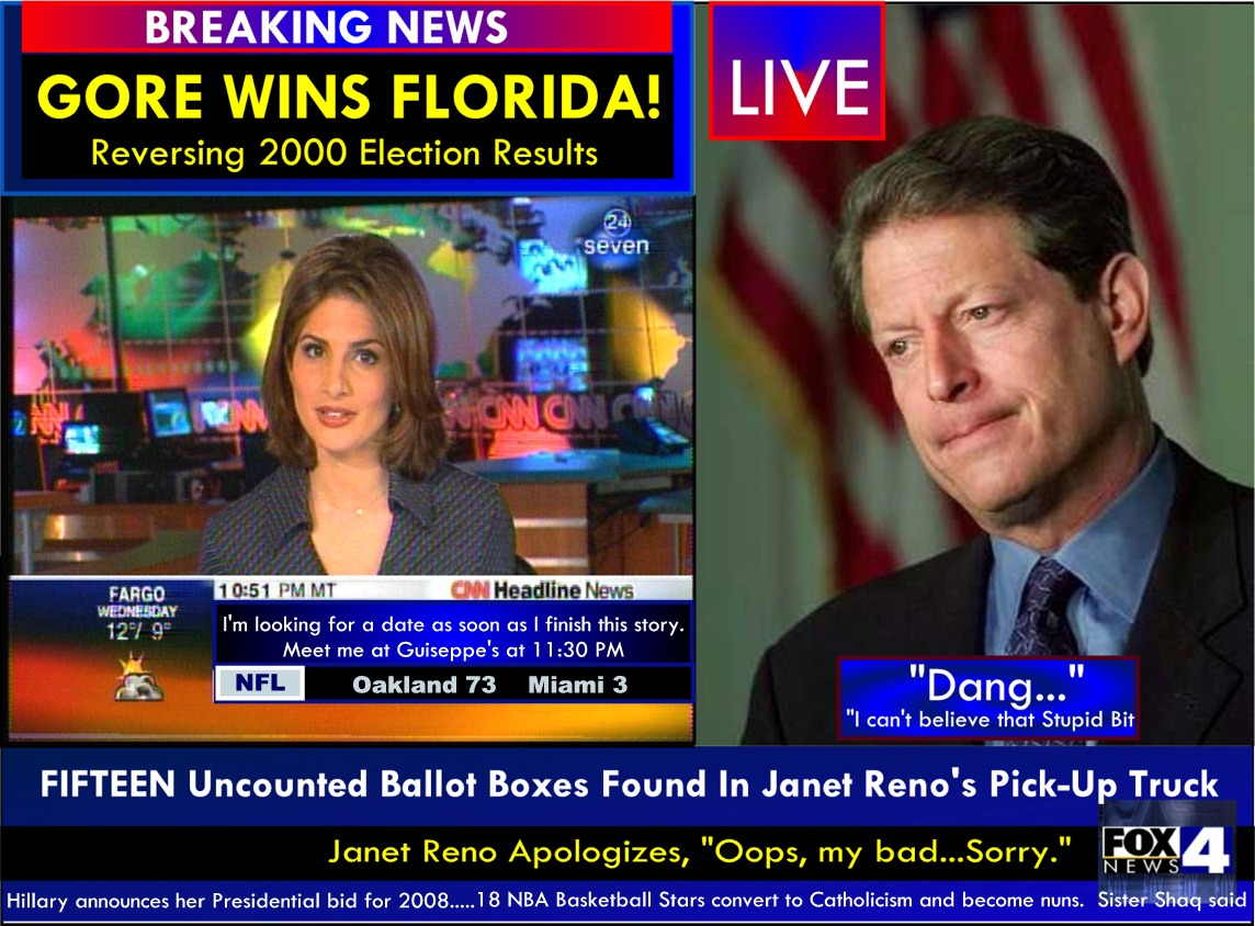 Photoshop Submission for 'Breaking News 4' Contest | Design #9103093