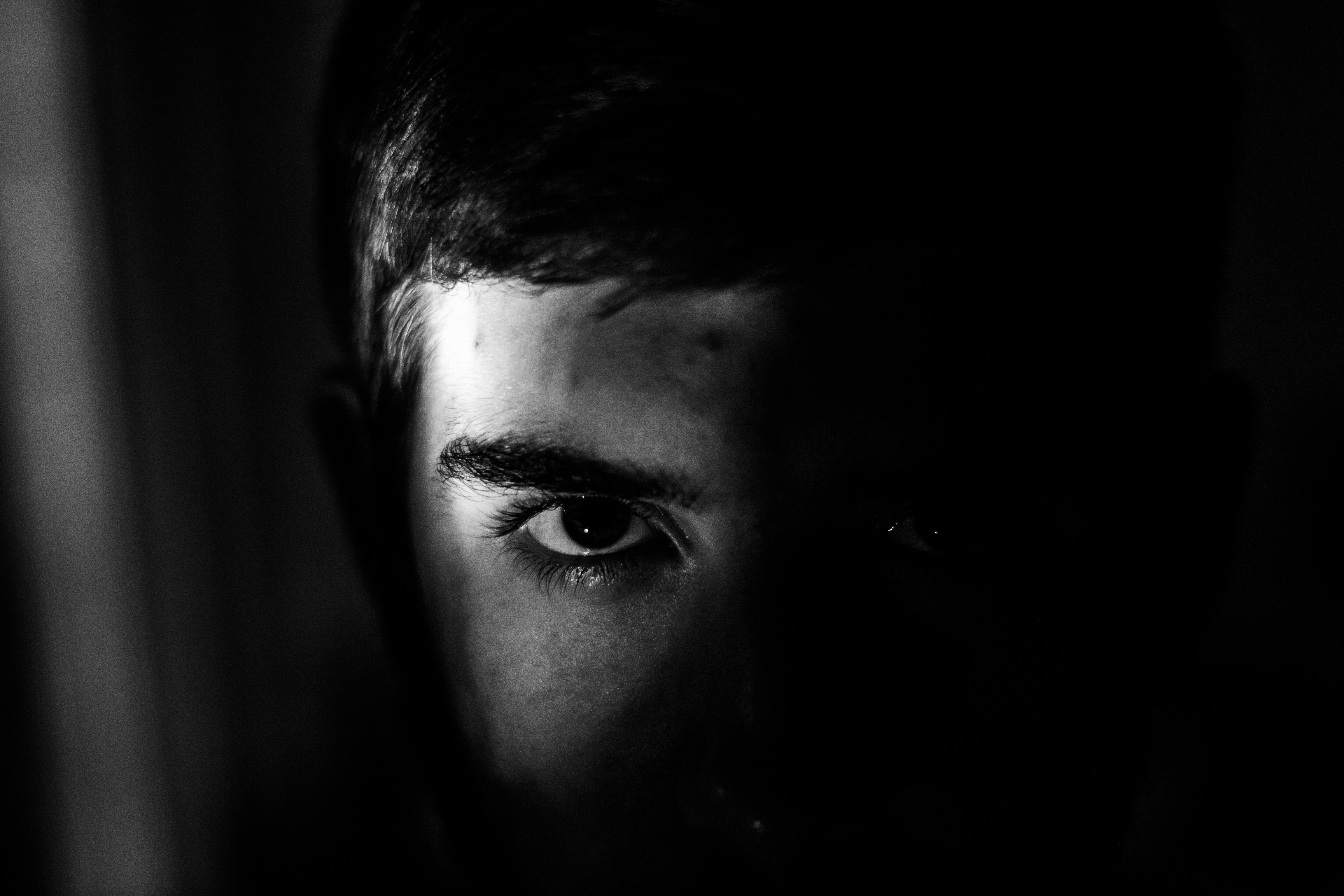 Photograph Submission For Emotion Anger 2013 Contest