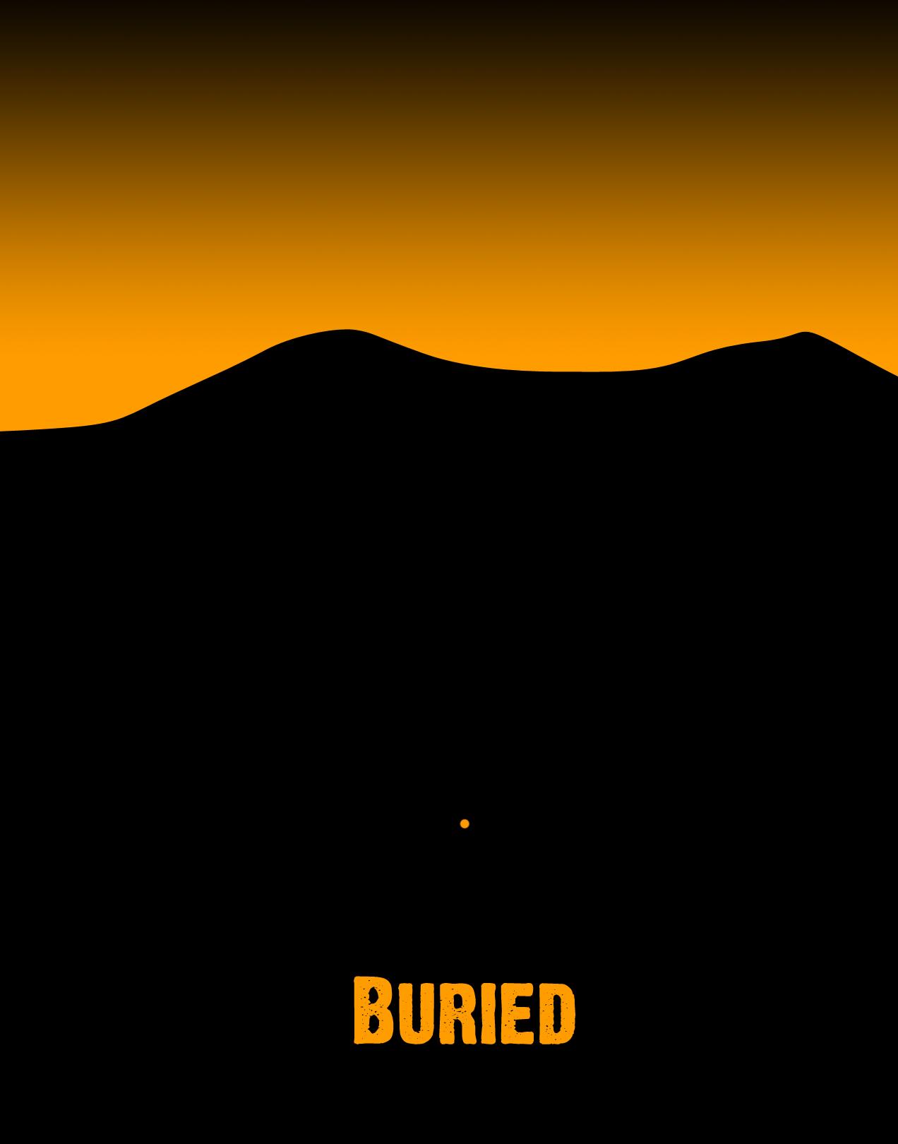 Risultati immagini per buried poster