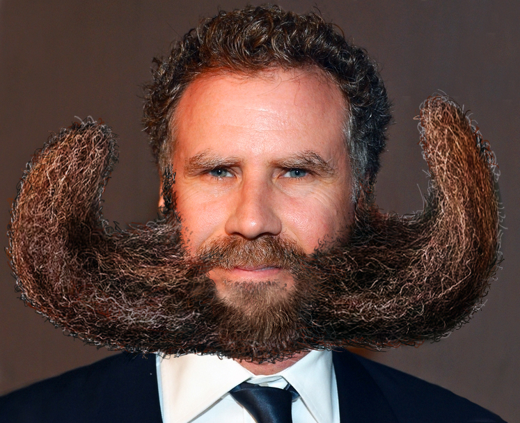 Swell Photoshop Submission For Celebrity Mega Beards 2 Contest Schematic Wiring Diagrams Amerangerunnerswayorg